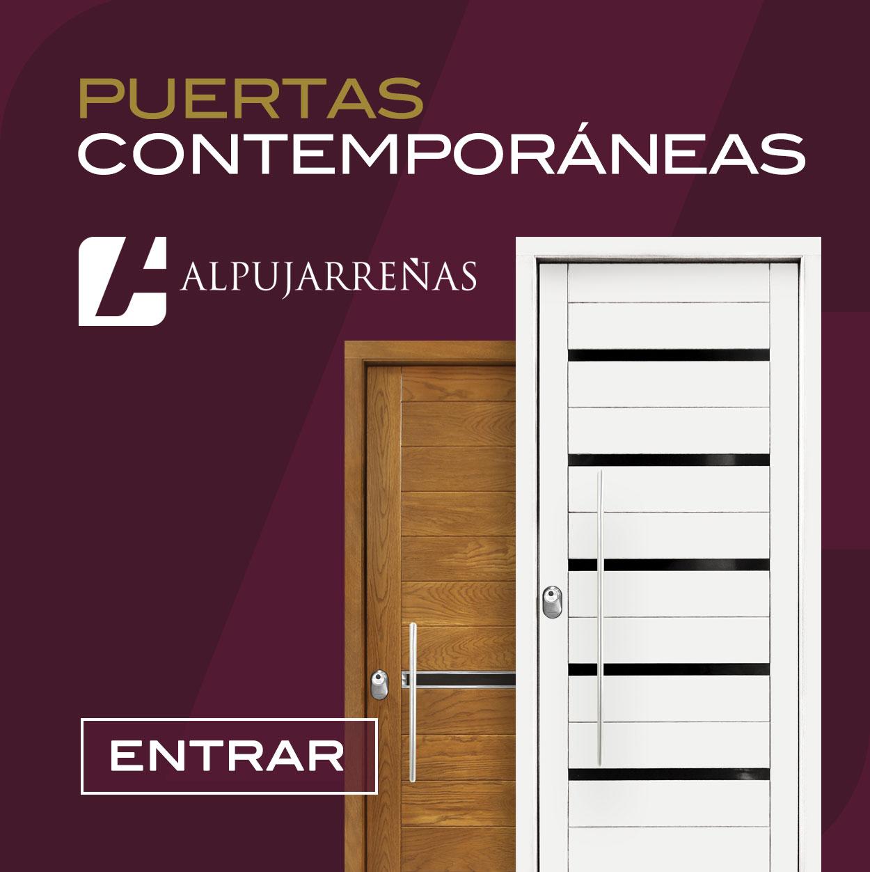 Puertas alpujarra puertas de calidad r sticas y - Tipos de bisagras para puertas ...
